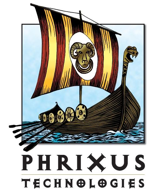 Classic Phrixus Logo