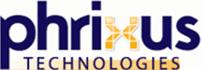 Phrixus Logo