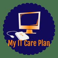 My IT Care Plan