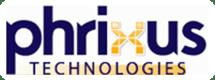 Phrixus Logo Round Corners